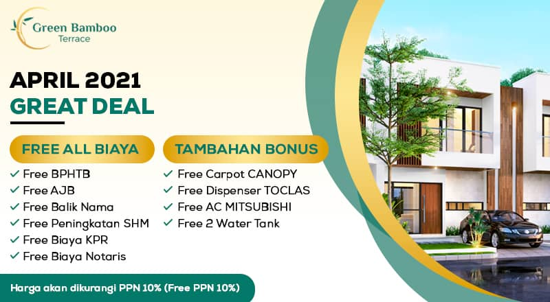 Free all biaya