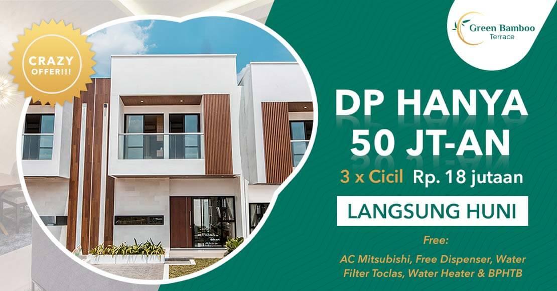Harga Rumah Murah di Bogor
