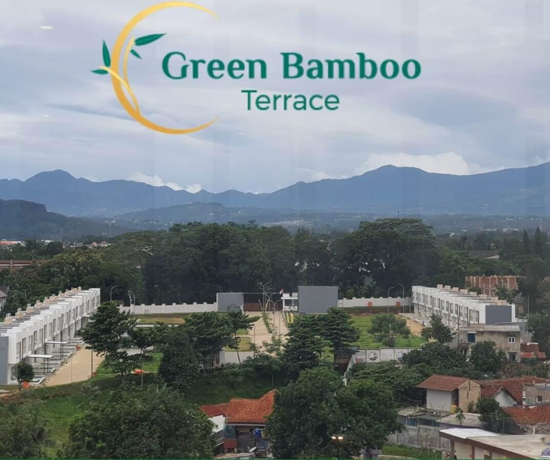 Perumahan Green Bamboo Terrace
