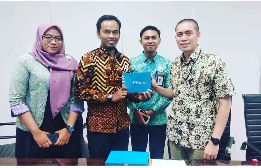 KPR Bank BNI di Tajur Bogor